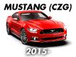 Mustang CZG 2015-