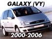 Galaxy VY 2000-2006