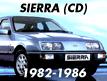 Sierra CD 1982-1986