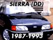 Sierra DD 1987-1993