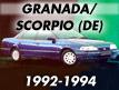 Granada/Scorpio DE 1992-1994