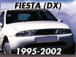 Fiesta DX 1995-2002