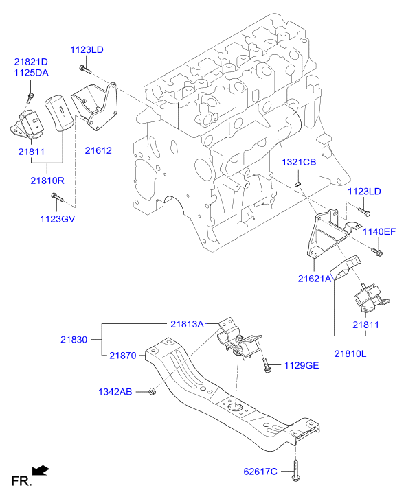 Fantastic Hyundai Starex Engine Diagram Wiring Diagram Manual Wiring Database Ittabxeroyuccorg