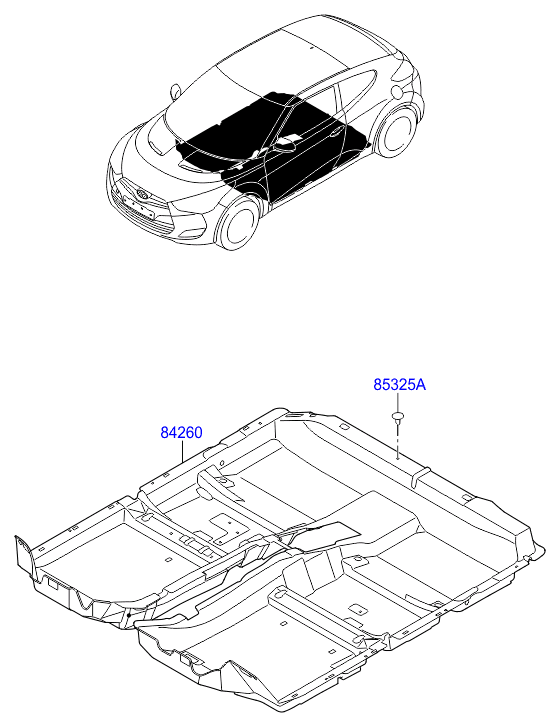 Wiring Diagram For 2012 Hyundai Veloster