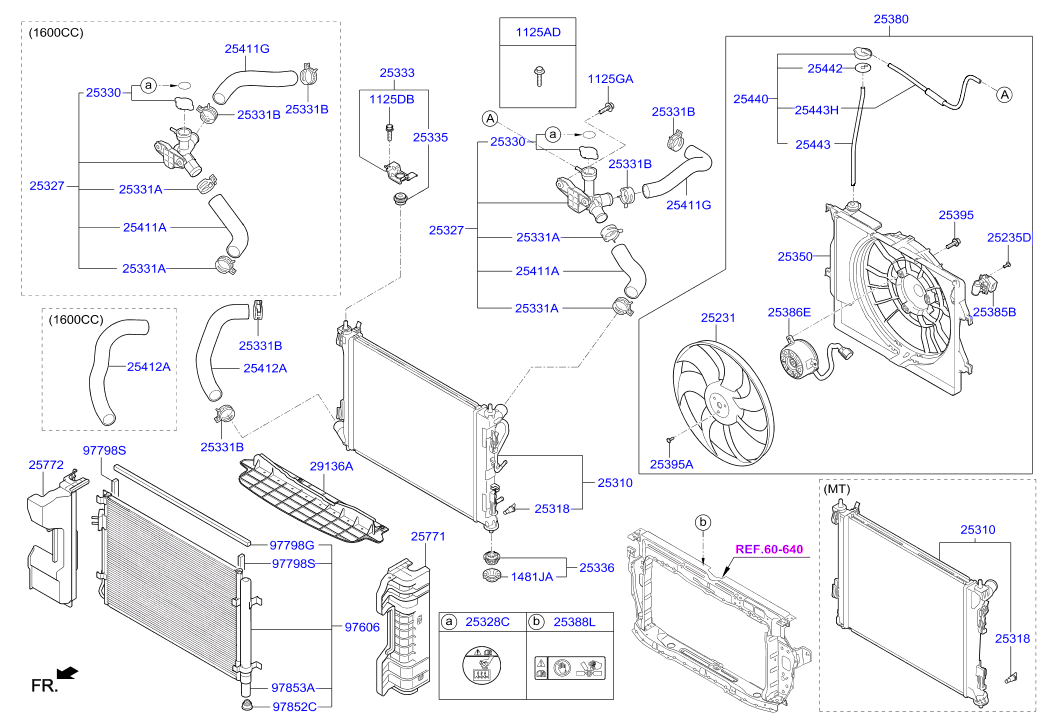 general engine coolant general circuit diagrams wiring car radiator cooling system engine cooling system and a teg