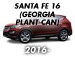 SANTA FE 16 (GEORGIA PLANT-CAN) (2016-)