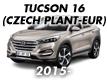 TUCSON 16 (CZECH PLANT-EUR) (2015-)