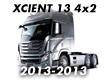 XCIENT 13 4X2 (2013-)