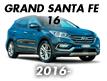 GRAND SANTA FE 16 (2016-)
