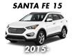 SANTA FE 15 (2015-)