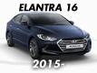 ELANTRA 16 (2015-)