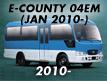 E-COUNTY 04EM: JAN.2010- (2010-)