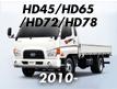 HD45/HD65/HD72/HD78 04EM (2010-)