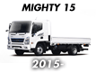 MIGHTY 15 (2015-)