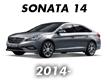 SONATA 14 (2014-)