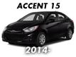 ACCENT 15 (2014-)