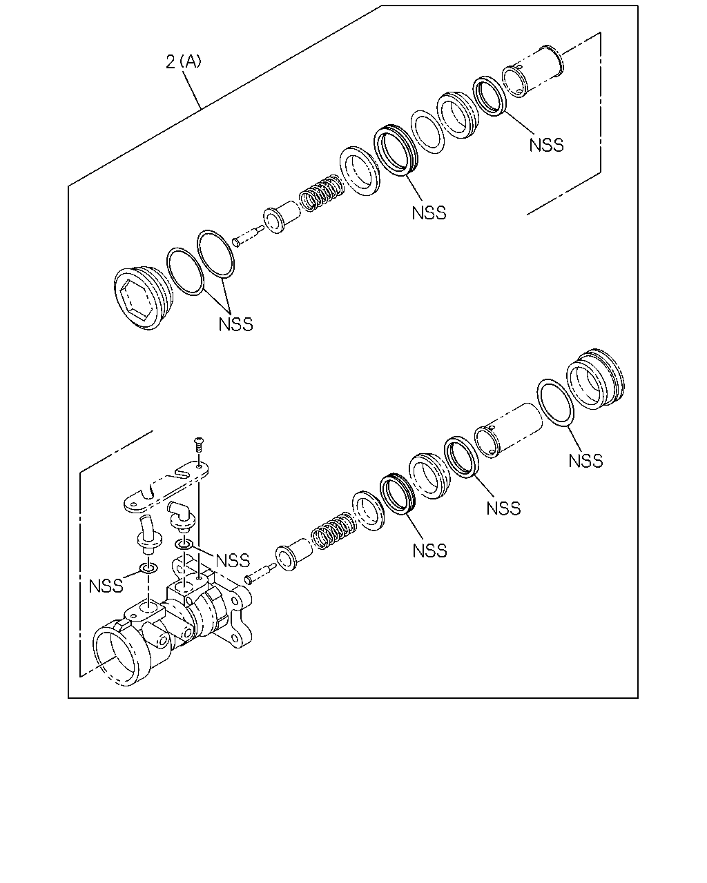 N, 50815 - NPR/NQR-LHD 99 - 02, 3 - Brakes, Brake System, 3-30