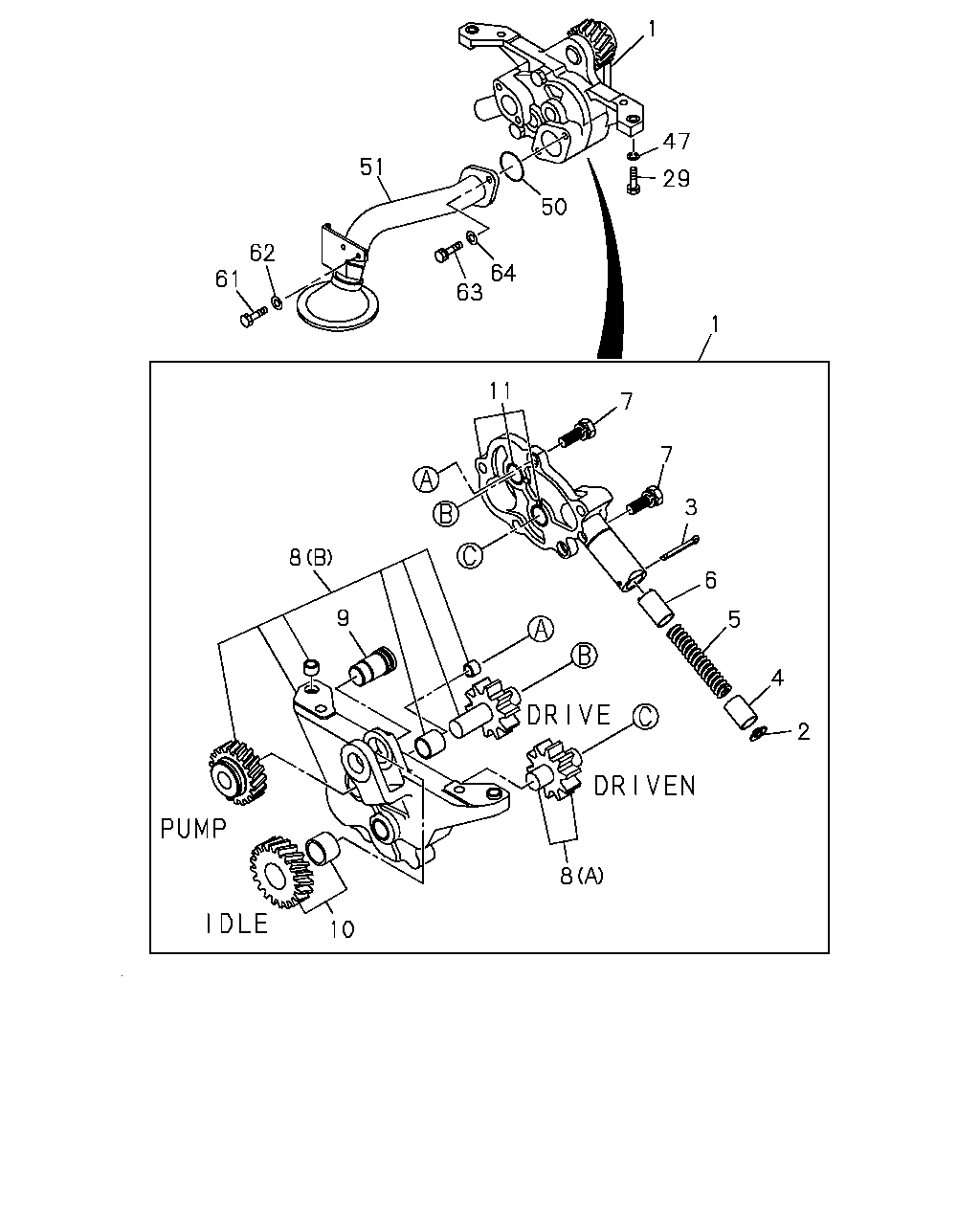 c e 10653 exz 90 95 engine emission engine electrical Parallel Circuit Practice code part number name l r production date applied model additional information qty related subgroups