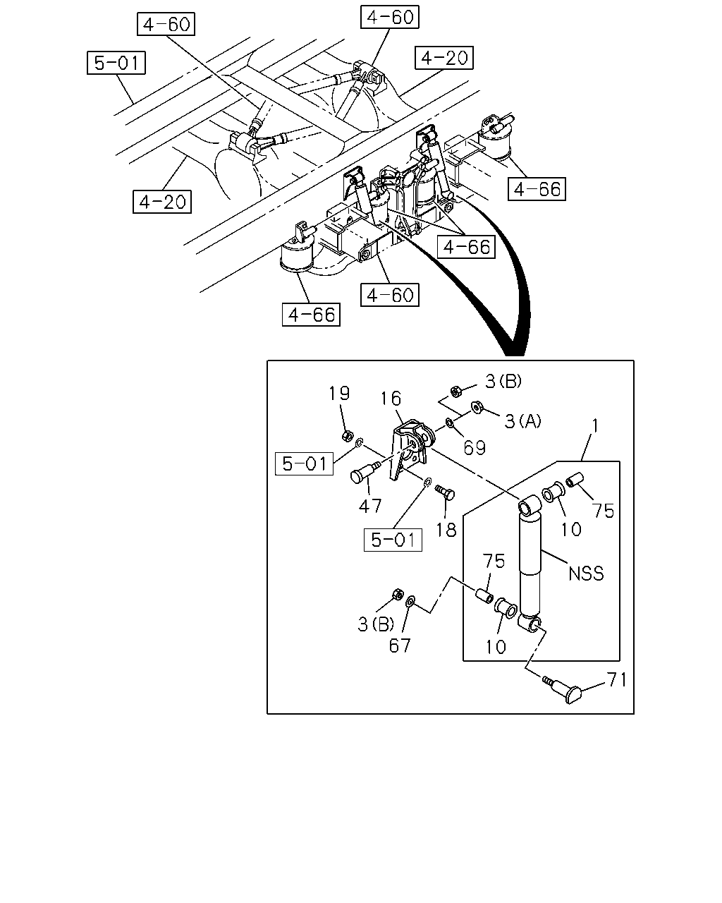 Hydraulic Suspension - Wiring Diagram Database on