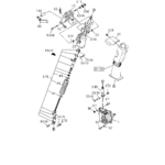 4-31 - STEERING COLUMN AND SHAFT