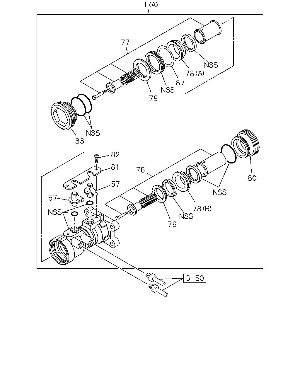 Isuzu kes Diagram - Technical Diagrams on