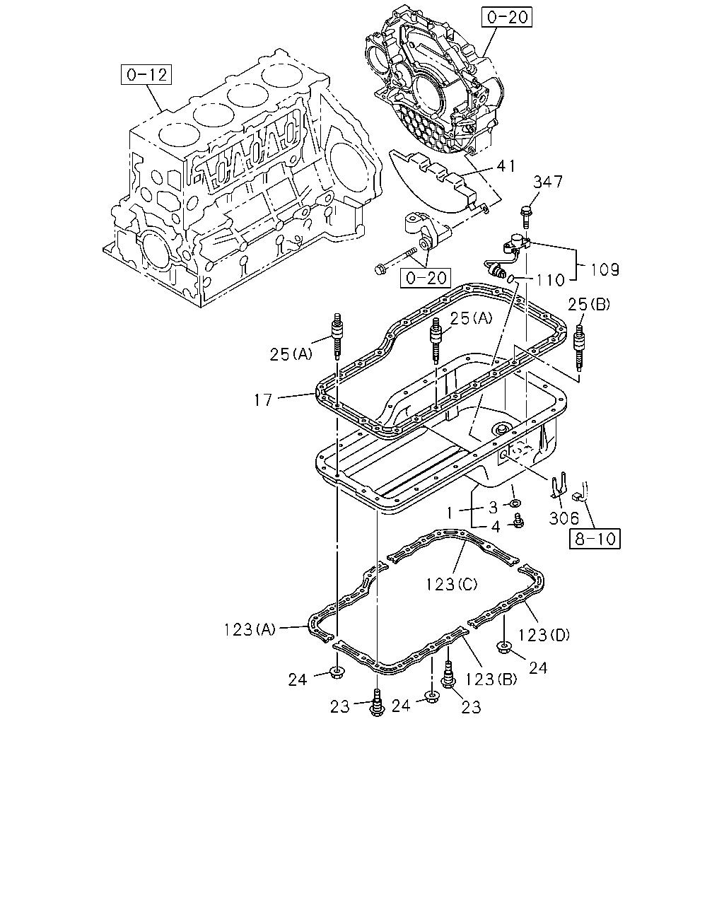 C: 81L - 6HK1-TCC ENG