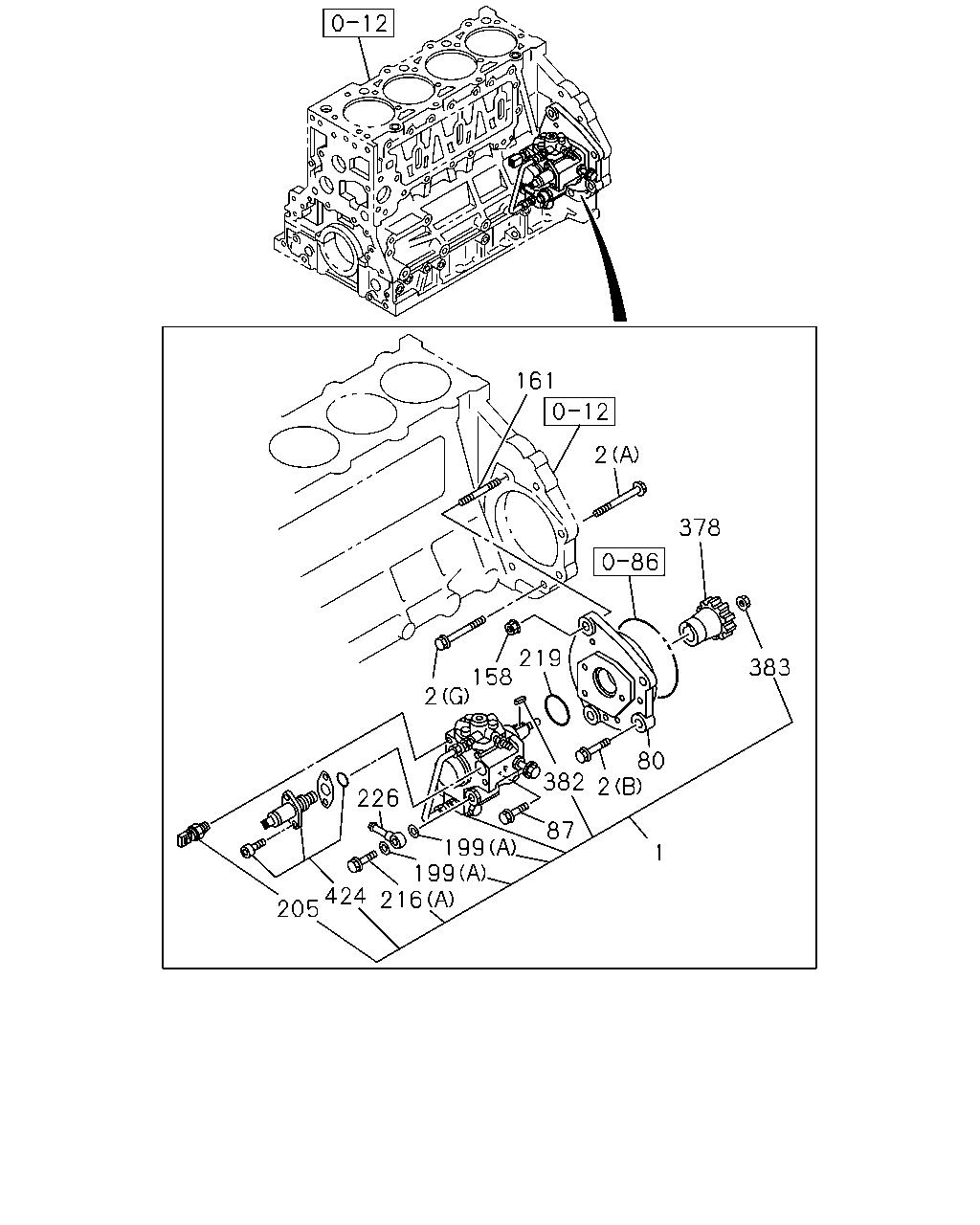 Isuzu 4hf1 Wiring Diagram - Function Wiring Diagram