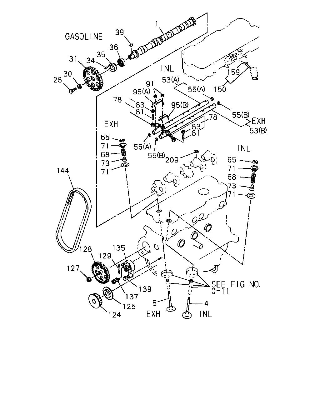 tf 50652 tfr tfs lhd 93 96 engine emission engine 49Cc Parts Diagram c rlj 4ze1 eng