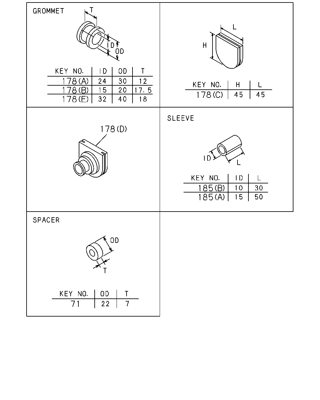 Wiring Diagram Grommet Key Guide And Troubleshooting Of Symbol Diagrams Scematic Rh 51 Jessicadonath De O2 Sensor