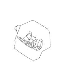 7 - Interior Trim, Emblems / Labels, Seats, Mirrors