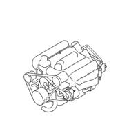 0 - Engine, Emission, Engine Electrical