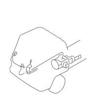 2 - Clutch, Transmission, Trans Axle