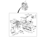 0-81 - GOVERNOR; INJECTION PUMP