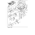 2-30B - GEAR SHIFTER AND QUADRANT BOX