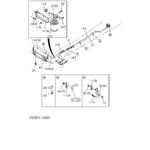 2-53B - TRANSMISSION OIL COOLER SYSTEM