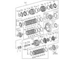 2-48 - AUTO TRANS MULTIPLE-DISC CLUTCH