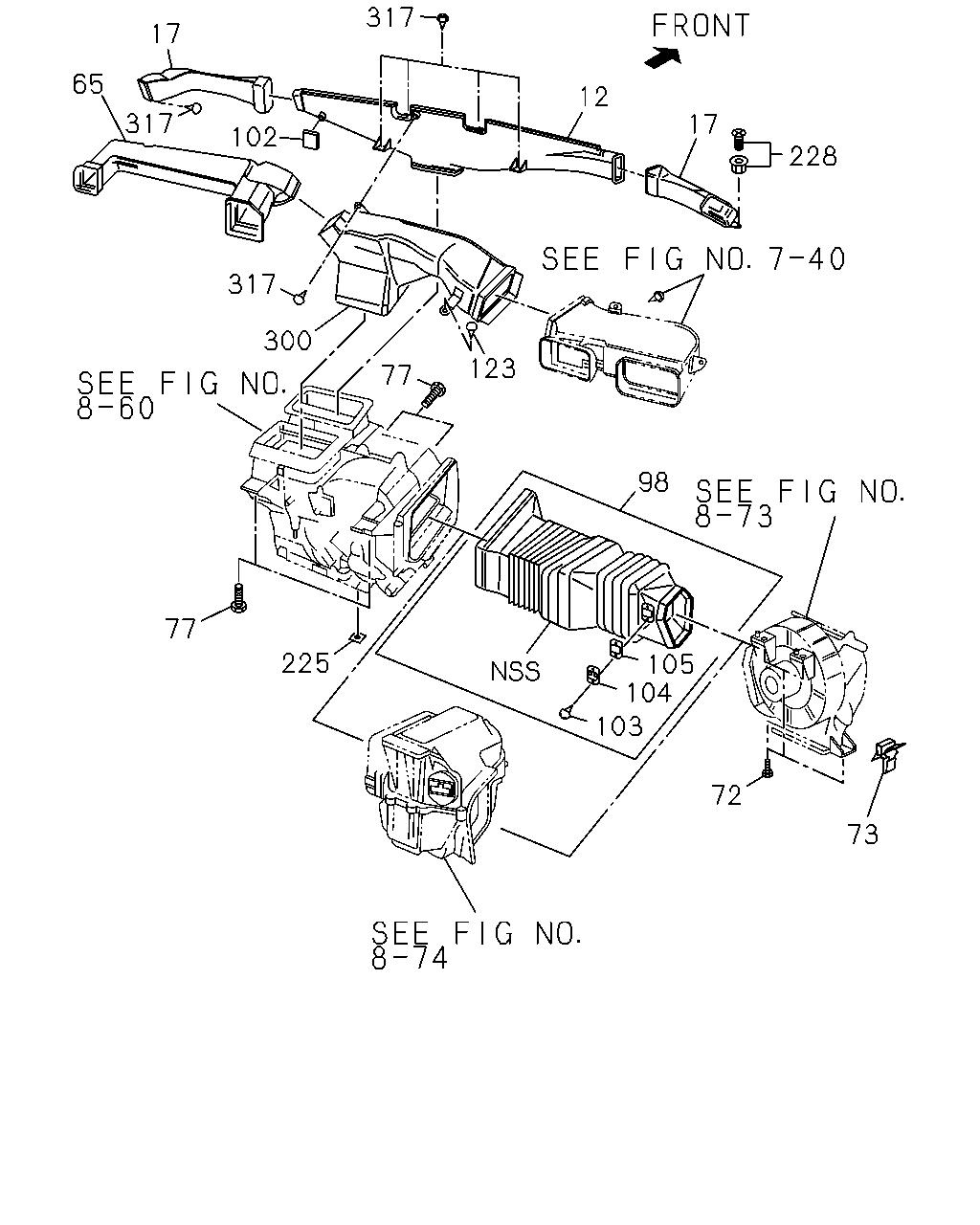 Isuzu Nqr Fuse Diagram Wiring Database Jeep Cherokee 2001: 1997 Isuzu Trooper Engine Diagram At Chusao.net