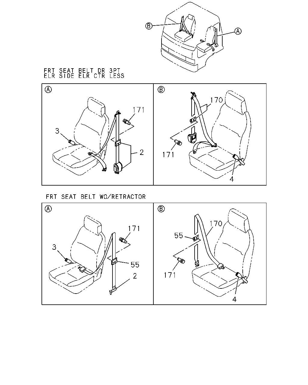 F&G, 11311 - FTS(MIDDLE EAST) 98 - 07, 7 - Interior Trim