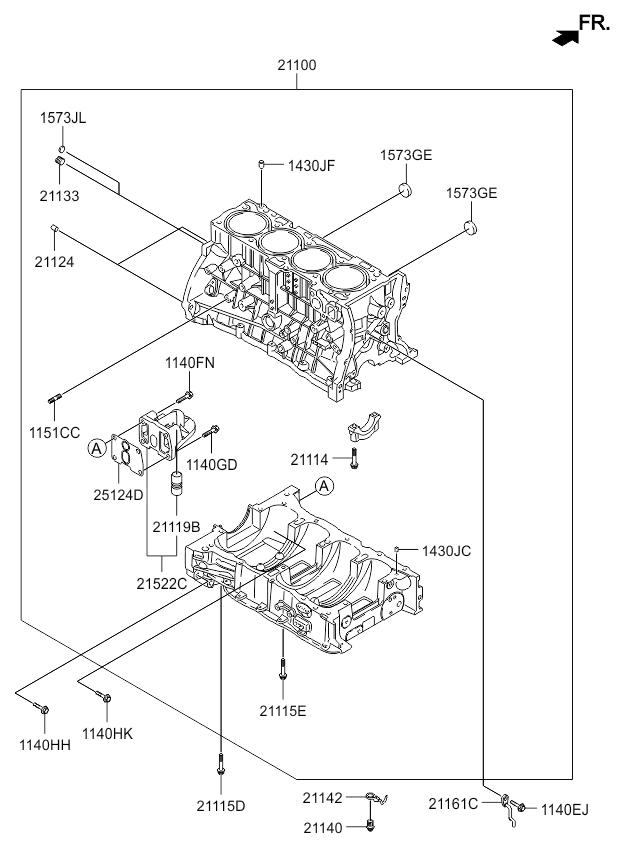 2015 Kium Sorento Wiring Diagram