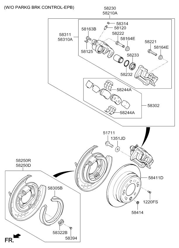 Kia Optima Epb Circuit Diagram 1 Electronic Parking Brake Epb