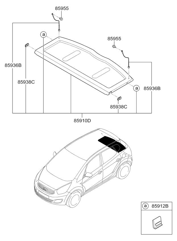 Kium Venga Wiring Diagram