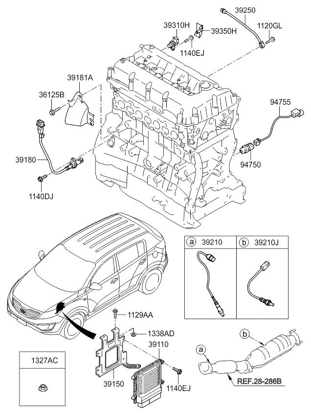 Mercedes Clk 320 Fuse Box Diagram