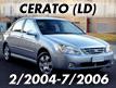 CERATO 04 (2004-2006)