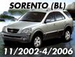 SORENTO 02 (2002-2006)