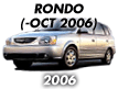 RONDO 06: -OCT.2006 (2006-2006)
