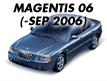 MAGENTIS 06: -SEP.2006 (2005-2006)