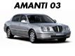AMANTI 03 (2003-2006)