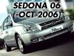 SEDONA 06: -OCT.2006 (2005-2006)