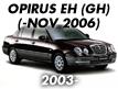 OPIRUS 03 (2003-)