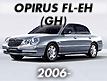 OPIRUS FL - EH (GH) (2006-)